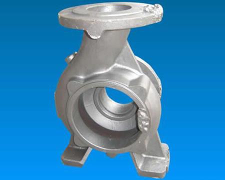 铝泵体采购