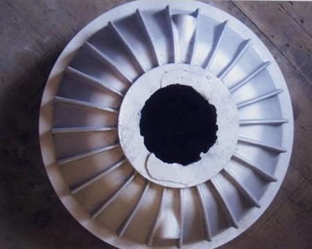 铸铝偶合器