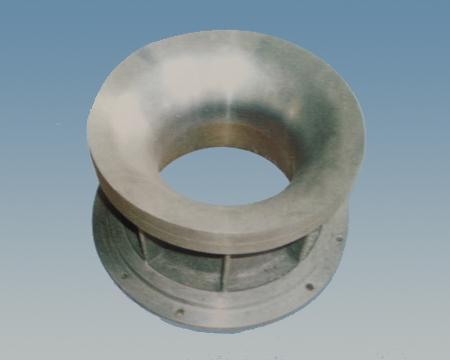 铝叶轮罩壳
