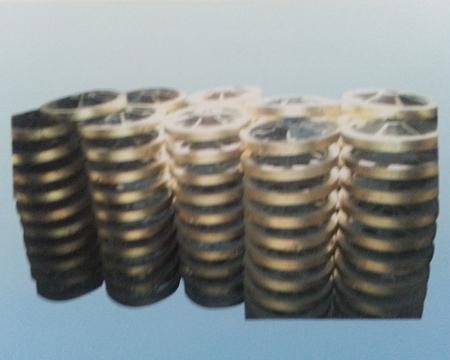 环保设备铜涡轮