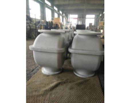 储油柜铝铸件