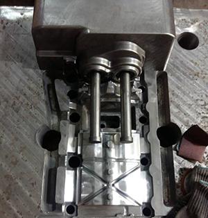 哈尔滨大连重力铸造模具