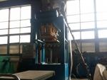 北京低压铸造机